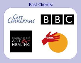 consulting logos