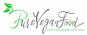 purevegan logo