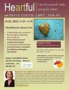 Heartful flyer